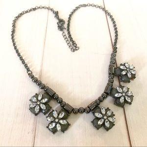 Lovely sparkle necklace